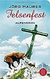 Felsenfest - Alpenkrimi