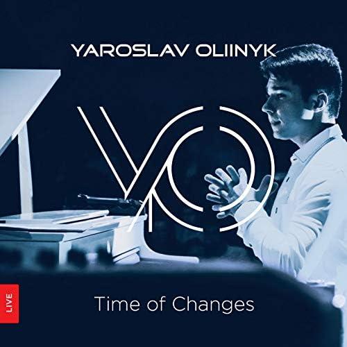 Yaroslav Oliinyk