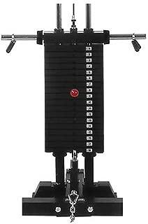 Bodycraft Weight Stack, 200 lb