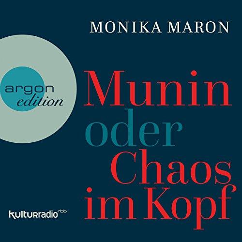 Munin oder Chaos im Kopf Titelbild