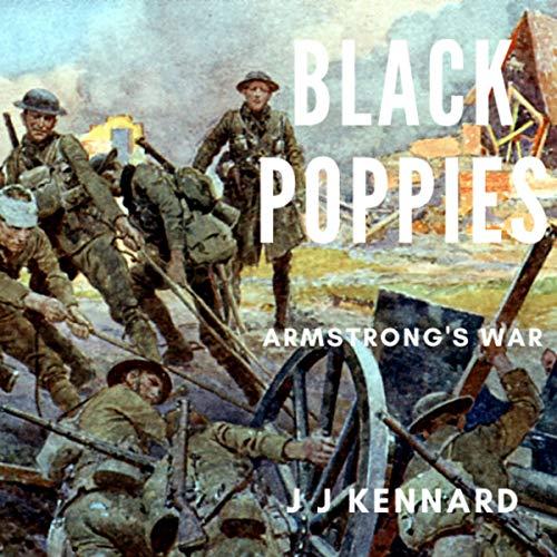 Black Poppies cover art