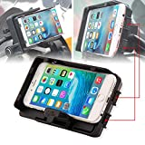 Motorcycle Phone Mount with USB Charger Mobile Phone holder GPS Navigation Bracket for BMW R1200GS R1250GS LC ADV Adventure F700GS F800GS F750GS F850GS for Honda CRF1000L Africa Twin Accessories