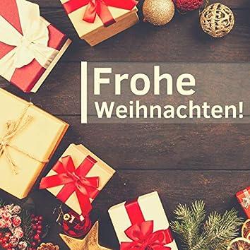 Frohe Weihnachten! ❄ Weihnachtsmusik, Schönsten Weihnachts und Advent