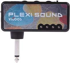 ammoon Vitoos - Amplificador de Auriculares Mini para Guitarra eléctrica Plexi Sound Compact, portátil