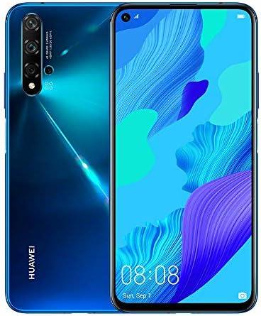 Huawei Nova 5T YAL L21 128GB 6GB RAM International Version Crush Blue product image