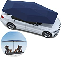 Equipo para Auto para Koleo Tienda de campa/ña para carros al Aire Libre para Koleos toldo Ultraligero port/átil para Autos//p/érgola//Carpa para Techo TFGY Viajando en autom/óvil