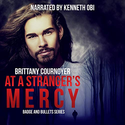At a Stranger's Mercy  By  cover art
