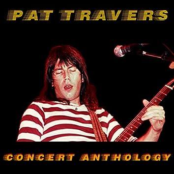 Concert Anthology - Live