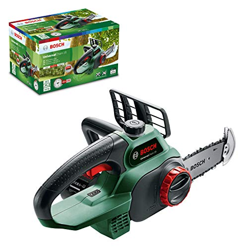 Bosch UniversalChain 18 (Without Battery and Charger)