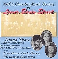 NBC's Chamber Music Society of Lower Basin Street by NBC's CHAMBER MUSIC SOCIETY OF LOWER BASIN STREET (2013-05-03)