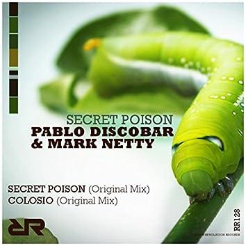 Secret Poison