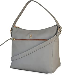 Baggit Women's LXE Marbella Y G Z E Lark Grey (Grey) S2
