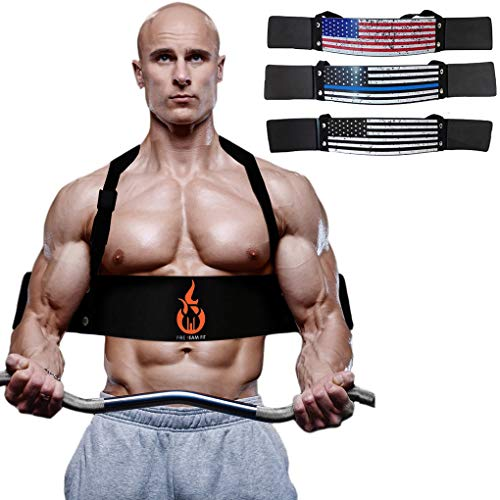 Fire Team Fit Arm Blaster (Black Flag)