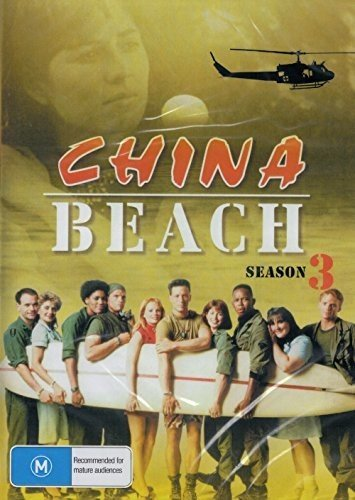 China Beach: Season 3