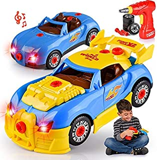 Best build and play mechanic set Reviews