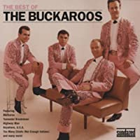 Best of the Buckaroos by Buckaroos