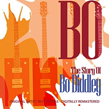 Bo! The Story of Bo Diddley