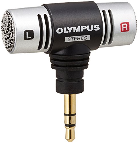 Olympus - Micrófono estéreo ME-51S (tipo T)