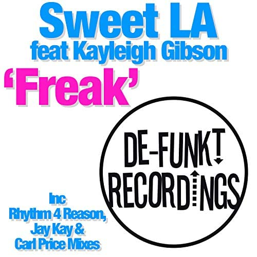 Sweet LA & Kayleigh Gibson