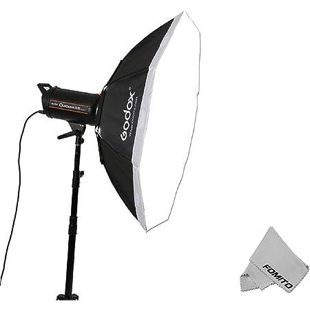 Fomito Godox 47 120cm Octagon Softbox Bowens Kamera