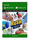 Rush: A Disney Pixar Adventure  | Xbox One/Windows 10 PC -...