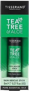 Tisserand Tea Tree and Aloe Skin Rescue Stick 8 ml, 8 milliliters