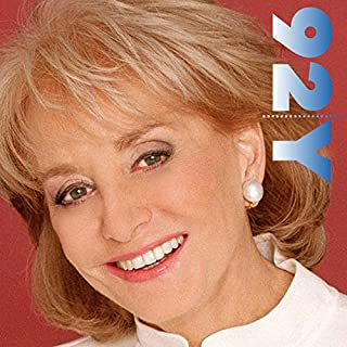Couverture de Barbara Walters in Conversation with Frank Rich at the 92nd Street Y