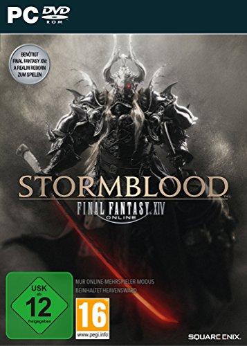 Final Fantasy XIV: Stormblood - AddOn [PC]
