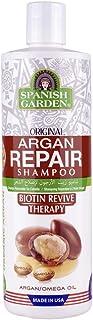 Spanish Argan Repair Hair Shampoo, 450 ml