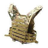 TFCFL Tactical Vest...image