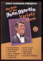 Greg Garrison Presents the Best of the Dean Martin Variety Show - Volume 15 [並行輸入品]