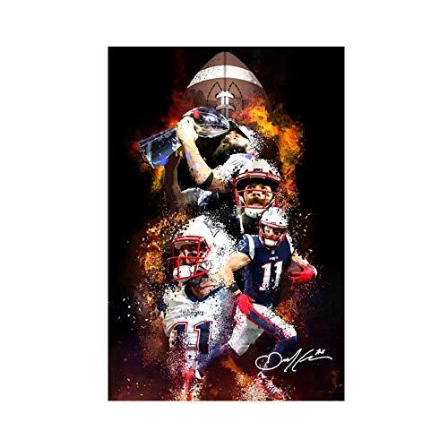 football posters patriots - 7