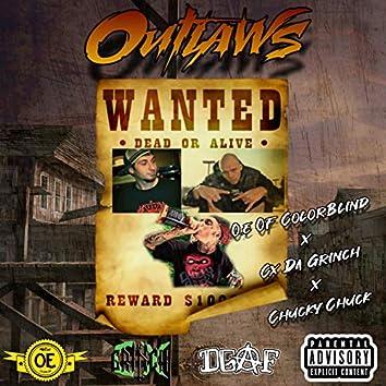 Outlaws (feat. Chucky Chuck)