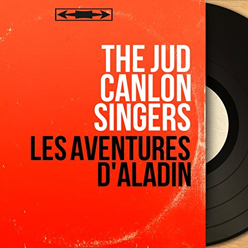 "Les aventures d'Aladin (From ""1001 Arabian Nights"", Mono Version)"