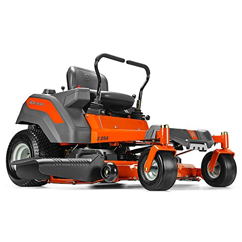 Husqvarna 967271701 54' 23HP Kawasaki Zero Turn Mower