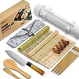 ISSEVE Sushi Making Kit,...