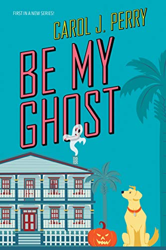 Be-My-Ghost