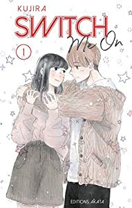 Switch me On Edition simple Tome 1