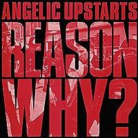 REASON WHY [CD]