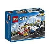 LEGO City - Quad de arresto (60135)