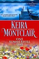 One Summerhill Day 1508713235 Book Cover