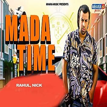 Mada Time