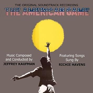 The Original Soundtrack Recording - The American Game