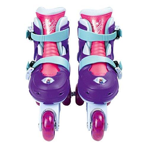 Disney Frozen OFRO084 TRI to Inline Skates