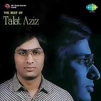 The Best of Talat Aziz