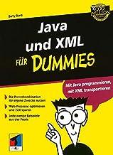 Java Und XML Fur Dummies