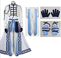 魔法使いの約束 一周年記念 東の国 シノ コスプレ衣装
