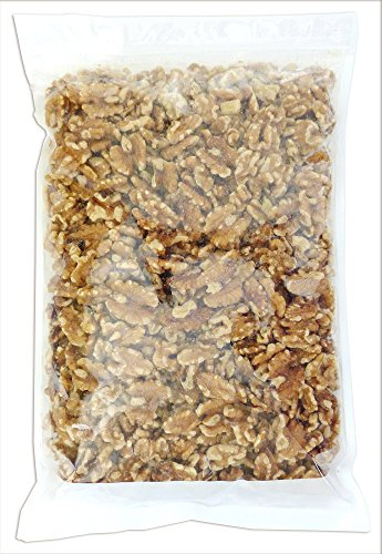 クルミ くるみ 1kg むきくるみ 食塩・加工オイル不使用 LHP チャック付袋