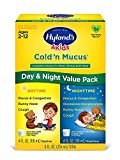Best Cough Medicines - Cold Medicine for Kids Ages 2+ by Hyland's Review