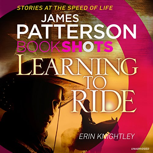 Learning to Ride audiobook cover art